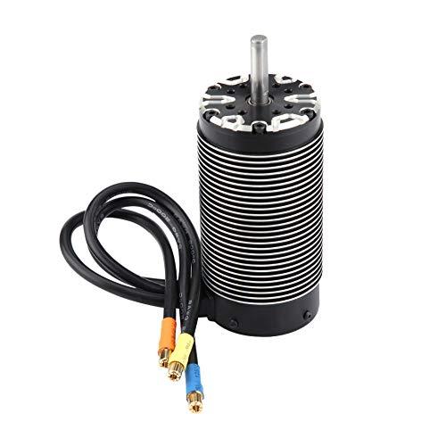 Sensorloser bürstenloser Motor, Modellzubehör 56112 780KV Bürstenloser Motor für RC-Car im Maßstab 1/5