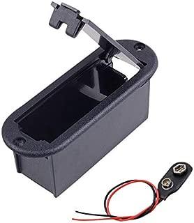 GOOBAY Support Batterie pour 1 x N//Lady//LR1 /à Souder