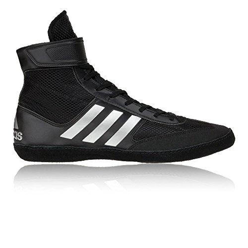 adidas Herren Combat Speed.5 Boxschuhe Schwarz, 37 1/3