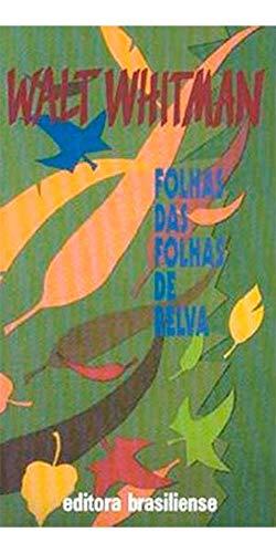 Folhas Das Folhas De Relva