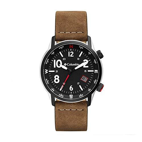 Columbia Unisex-Erwachsene Uhr CSC01-003