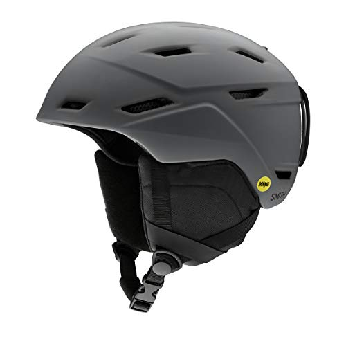 Smith Optics Mission MIPS Snowboarding Helmets