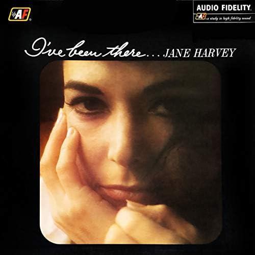 Jane Harvey