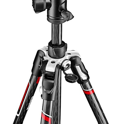 Manfrotto Befree Advanced Carbon - 9
