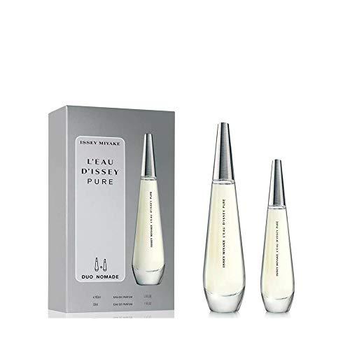 Issey Miyake - Estuche de regalo eau de parfum l'eau d'issey pure