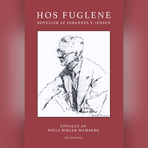 Hos fuglene audiobook cover art