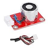 Alta resistencia atracción DC succión taza sensor PCB...