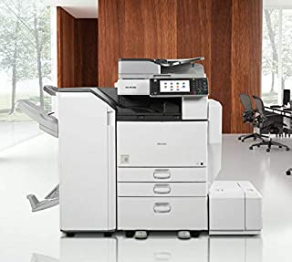 Ricoh MP 4002, MP4002-40 PPM - B/W - ONLY 3,000 Copies!!