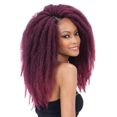 Freetress Equal Synthetic Hair Braids Double Strand Style Cuban Twist Braid 16