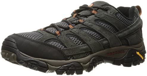 Top 10 Best merrell mens moab mid waterproof hiking boot