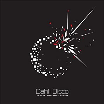 Dahli Disco