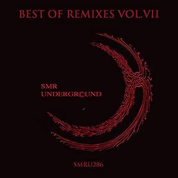 Best Of Remixes Vol.VII