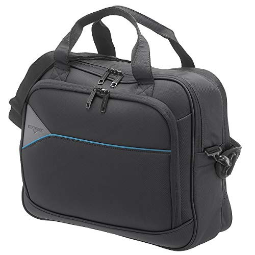 Hardware Skyline 3000 Travel Kit 32 cm Black-Petrol