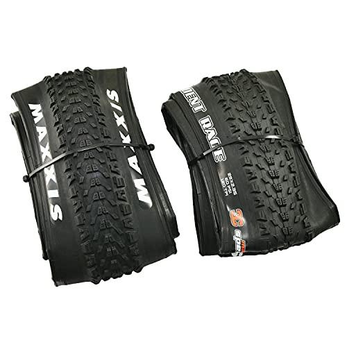 MAXXIS ARDENT RACE M329RU MTB Neumático plegable TR EXO 3C MaxxTerra 29x2.3 pulgadas Neumático, 2Neumático, MX2450