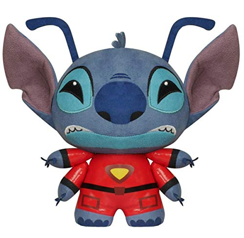Plush: Disney: Lilo & Stitch: Stitch