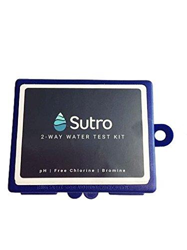 Sutro Basics 2 Way Test Kit