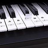 Immagine 1 dbsufv adesivi per tastiera di