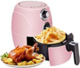 Heissluftfriteuse HeißLuftfritteuse Airfryer Heisluftfriteusen Air Fryer Home Automatische 2,5 L öLfreie Elektrische Fritteuse