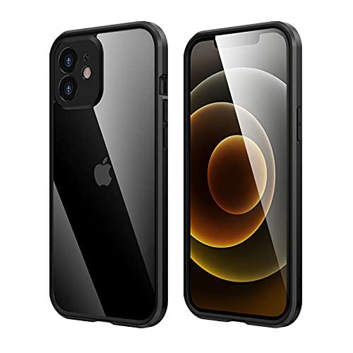 Adecuado para Escala De Cristal De La Serie iPhone 12, Riego por Goteo Estupendo Y Escala De iPhone A Prueba De Explosiones