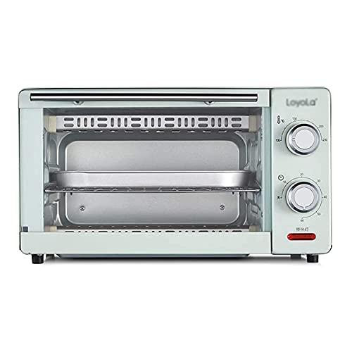 QQW Tischplatte Elektrischer Ofen 11L...