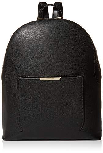 Fiorelli Damen Keira Backpack Rucksack, schwarz, Einheitsgröße