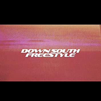 Down-South Freestyle (Down-South Ent)