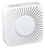 Medidor calidad de aire interior profesional con sensores de CO2, PM2.5, PM10, conectividad Wifi, aplicación móvil y visualización Web KLEANSENSE