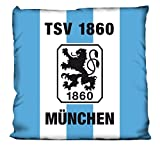TSV 1860 München Kissen Stripes