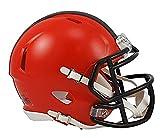 Riddell NFL Cleveland Browns Speed Mini Football Helmet