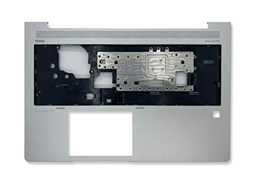Replacement for HP ZBOOK15U 850 855 G5 Palmrest Upper Case Cover L17964-001 L17378-001