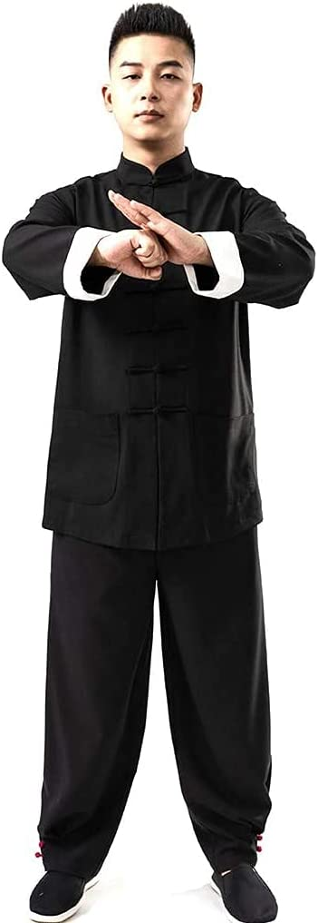 ZHANGWW Traditional Tang Kung Fu Chine Uniform Suit Max 89% Max 59% OFF OFF Arts Martial