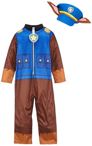 Rubie 's–Paw Patrol Kostüm unisex-child, mehrfarbig, One Size, it640855