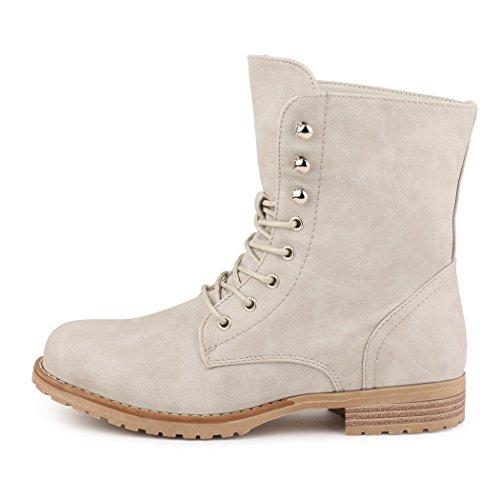 best-boots Schnürer Stiefel Trend - 2