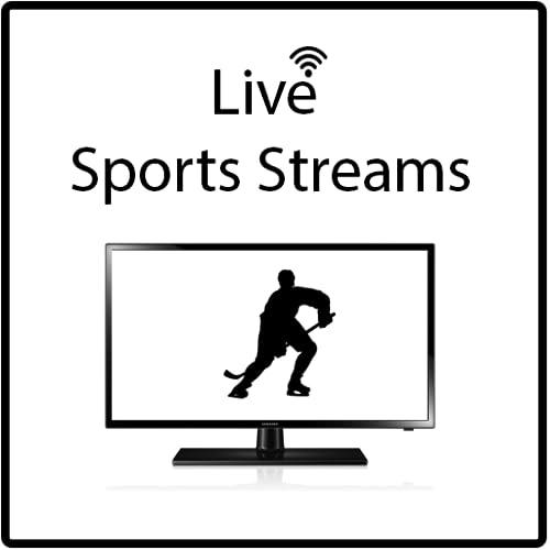 Live Sports Streams
