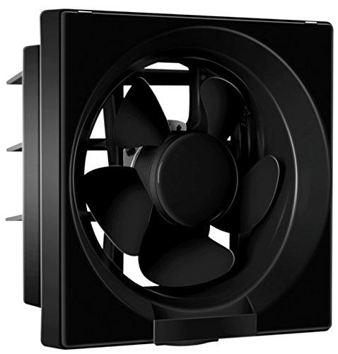 Luminous Plastic Vento Deluxe Exhaust Fan (150 mm, Black)