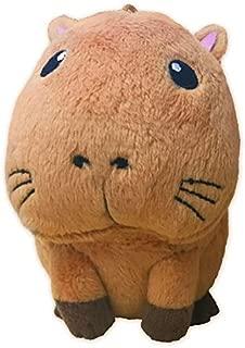 Marvelous Story of Seasons Trio of Town Capybara Plush Only