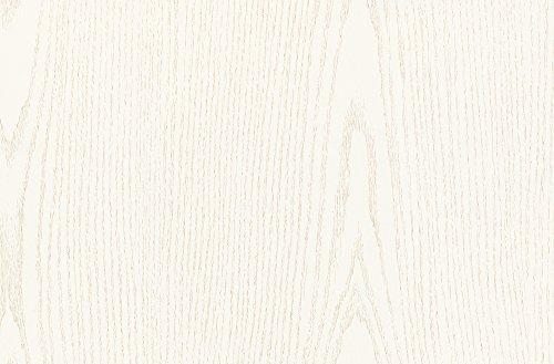 self Adhesive, DecoDesign F3800090 Folienma/ß 45 x 200 cm, Thickness: 0,11 MM, Beige alkor Sticky Back Plastic