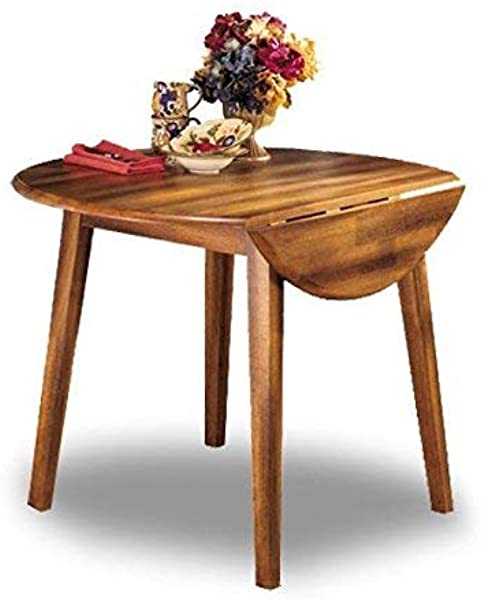 Signature Design By Ashley D199 15 Berringer Table Brown