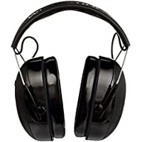 3M WorkTunes Connect +Gel Ear Cushions Hearing Protector