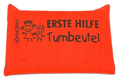 Söhngen Erste-Hilfe-Set Turnbeutel für Kinder
