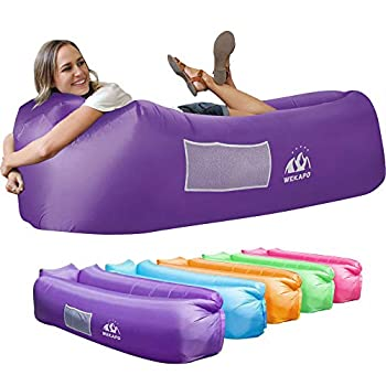 air inflated couch