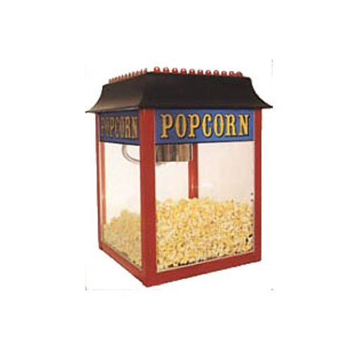 Purchase 4 oz Paragon 1911 Popcorn Popper Color: Red