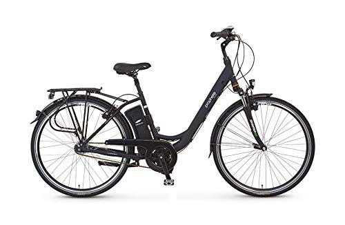 Prophete E-Bike City E-Bike Damen Mittelmotor Alu Elektro Fahrrad 28' B-Ware