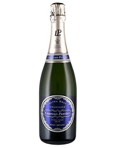 Champagne Brut Nature Ultra Brut Laurent-Perrier