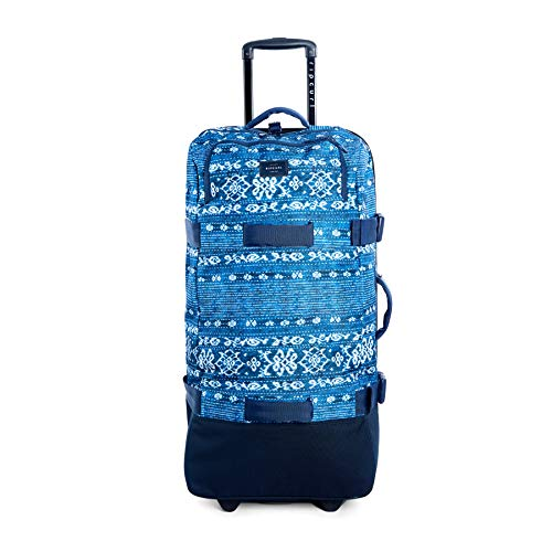 Rip Curl F-Light Global 100l Sf Sk - Maleta para mujer, talla única, color azul marino