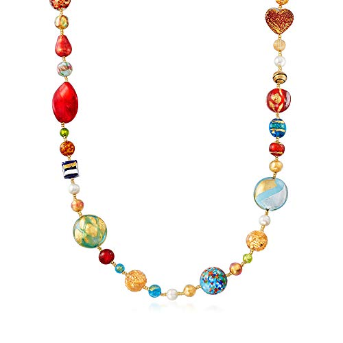 Best 30 inches or more womens necklaces review 2021 - Top Pick