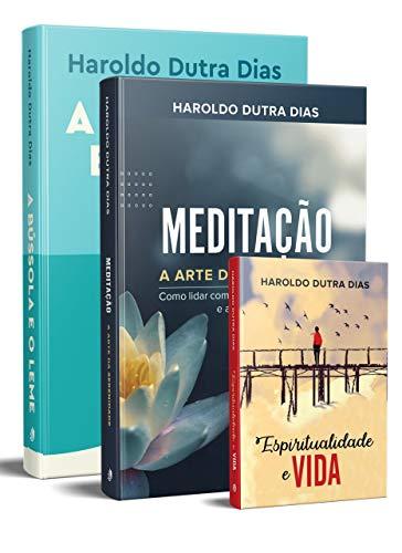 Kit Haroldo Dutra Dias