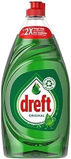 Dreft - Afwasmiddel Original - 2x 890ml