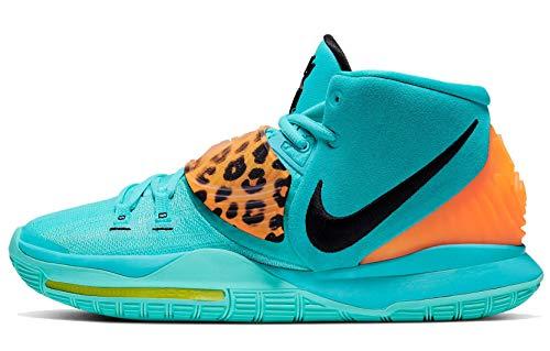 Nike Kyrie 6 Mens Basketball Shoes Bq4630-300 Size 10