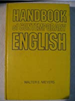 Handbook of Contemporary English